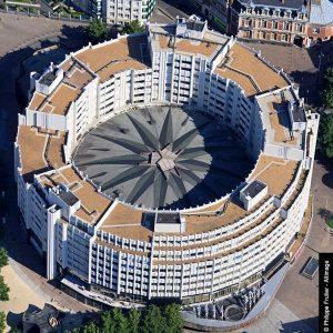 Konzertsaal Lille
